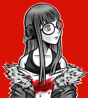 .: Futaba :. by gingie-liu
