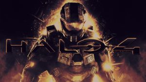 Always at the Ready | Halo 4 Wallpaper by Xxplosions