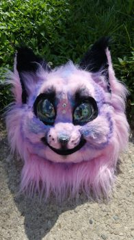 HQ fursuit by 79centbloodslushie
