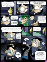 Dib in Wonderland- Page 11 by Spectra22