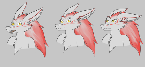 Theris Expressions by Stormland