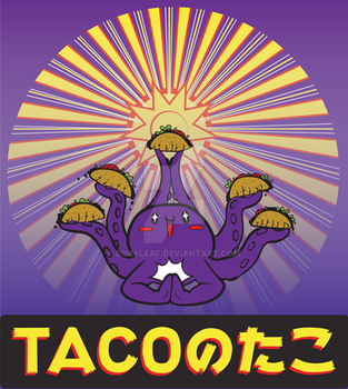 Tako no Taco by BriefLeaf