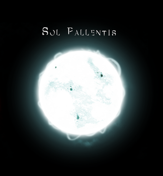 Sol Pallentis new by half-rose
