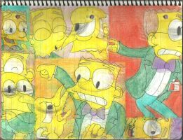 Burns Smithers 13 by RozStaw57