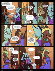 The Selection - Ch2 page 22 by AlfaFilly