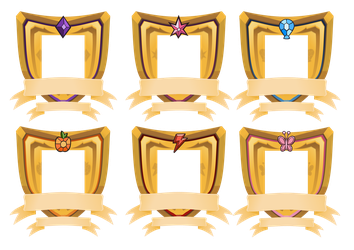 Rank one Shields for GeneralDurandal by Kna