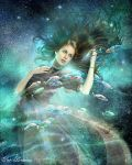Pisces by patriciabrennan