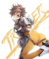 tracer by khanshin