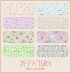 Pattern 13 by Ransie3