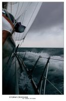 stormy crossing by jahno-pictures