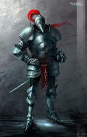 Sir Longley from Windfield by wi-flip-ff