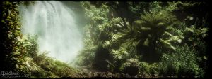 Beautiful Oceania by 00AngelicDevil00