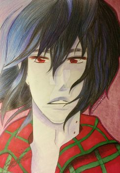 Marshall Lee 2 by 33starrynight33