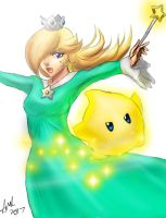 Rosalina Custom CSP by Super-Aaron-360