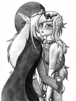 VaaZel +Commission+ by Jadey-The-Shadow