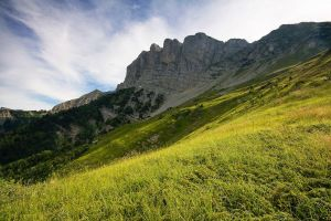 To The Grand Veymont by ZeSly