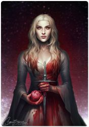 Graceless by Charlie-Bowater
