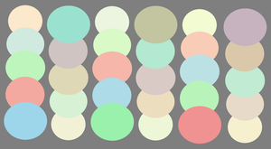 Pastel Palettes by ee-palettes