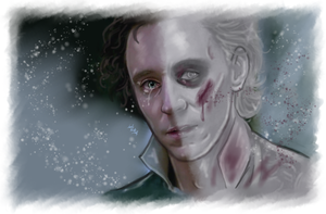 Thomas Sharpe - In the end by LadyMintLeaf