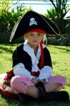 Little Pirate Keira by Elsapret