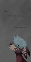 i dont know how to forget you. by gentle-prlnce