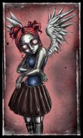 Angel Poo Color by asunder
