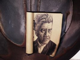 David lynch by Rhyn-Art