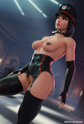 Pinup 19d by pharah-best-girl