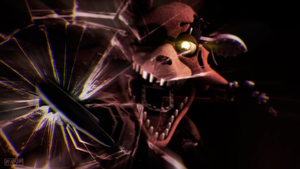[SFM/FNAF2] Sorry Out of Order! by NikzonKrauser