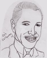 Cab Calloway by UnicronHound