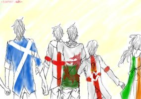 -British Isles- by hanashirou97