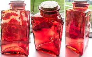 Stock Images | Red Potion by Tsiox-Resources