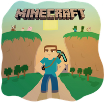 Minecraft Adventure by LookingTheHorizon