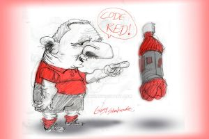 CodeRed MountinDoo by Stnk13