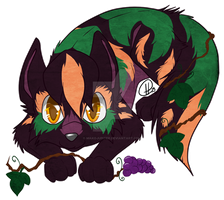 Gift -= Chibi for Drache-Lehre 2 =- by Makojupiter