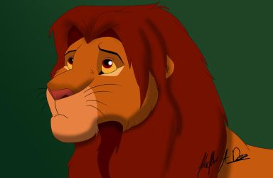 Simba by HDevers