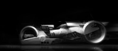 Car concept by Twin1626