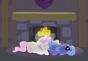 Harmonyverse: Divine Gifts by DuneFilly