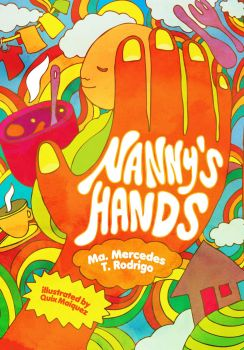 Nanny's Hands by Quiccs