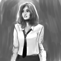 Officegal-210915 by izzathafiz