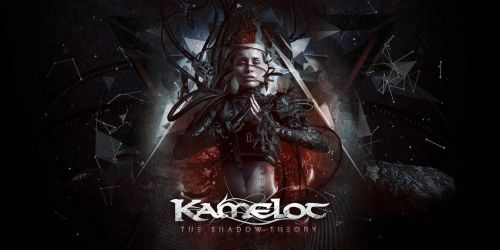 KAMELOT - The Shadow Theory [WALLPAPER] by disturbedkorea