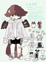 lune furrie ref by lune54