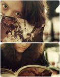 Books Lover by peggyn21789