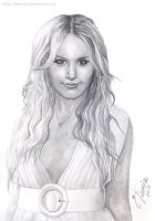 Ashley Tisdale by IPPO-Lita