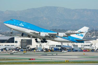 KLM Boeing 747-406M PH-BFD by concaholic