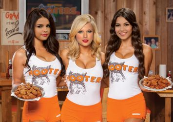The Celeb Hooters Special by HeadSwapsMania
