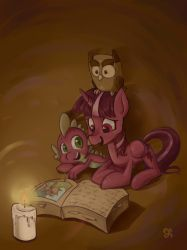 Old Memories by chung-sae