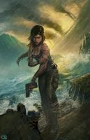 Tomb Raider Reborn by Rob-Joseph