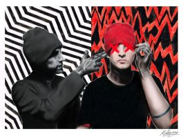 Blurryface by m1lky-way