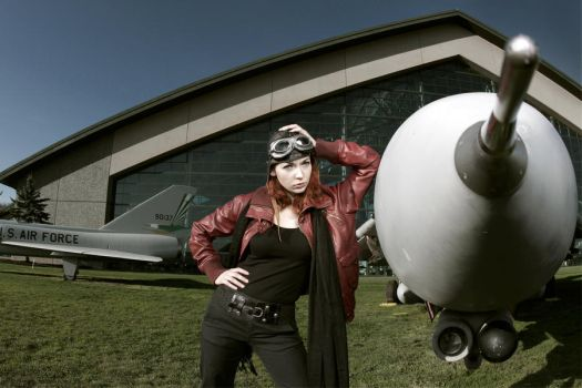 the aviatrix III by sltMafia